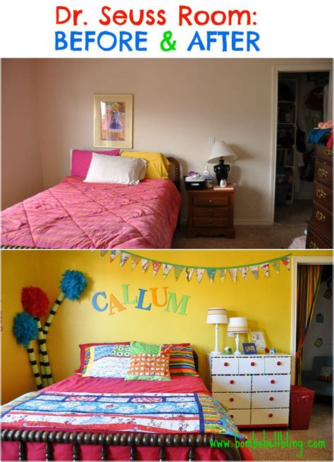dr seuss bedroom decor dr seuss bedroom reveal best bedrooms kids rooms and