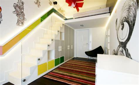 Schöne Moderne Häuser by Garderobe Unter Offener Treppe