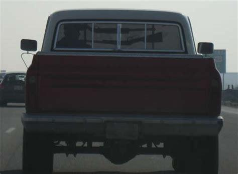 Gun Rack For Truck Window by Strange External Mod Question Toyota Fj Cruiser Forum