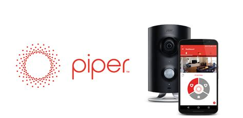 piper s home security system gets ifttt integration and a