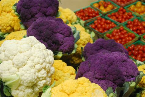 manfaat  khasiat sayuran bunga  kesehatan