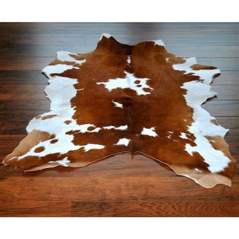 calf hide rug calf hide skin rug