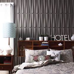 cool wall treatments 3d wall panels and coverings to blow your mind 31 ideas