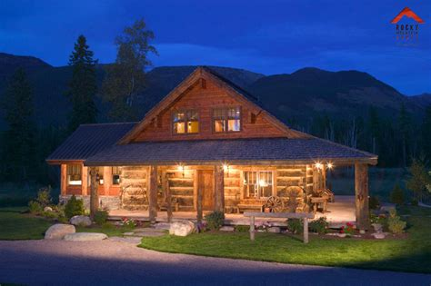 colorado rocky mountain log homes appalachian log homes cabin chic rocky mountain homes rustic exterior
