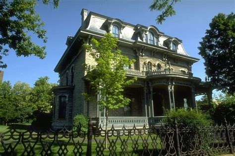 alexander ramsey house happy hour with the historical society minnesota public radio news