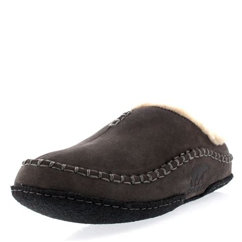 winter house shoes sorel house slippers 28 images womens sorel nakiska
