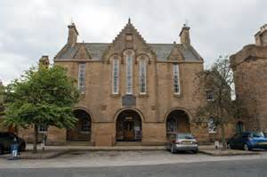 Great Northern Chair Company Dornoch Community S Bid For Courthouse Buy Out On Hold For