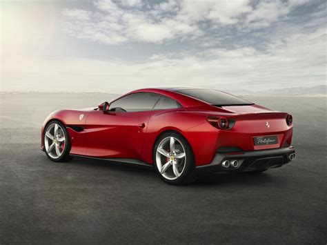 newest ferrari the new ferrari portofino the italian gt par exellence