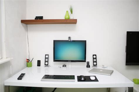 home design desktop cool workspaces