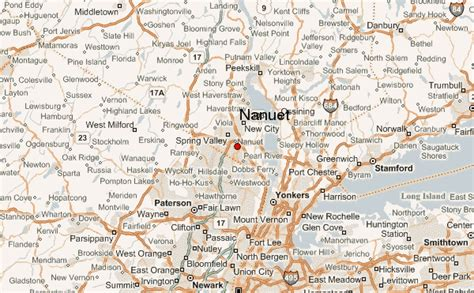 Rockland County Ny Search Nanuet Location Guide