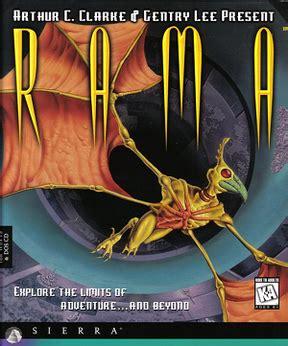 Rendezvous With Rama Video Game Wikipedia | rama video game wikipedia