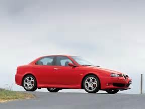 Alfa Romeo 156 Gta Alfa Romeo 156 Gta 2001 2002 2003 2004 2005