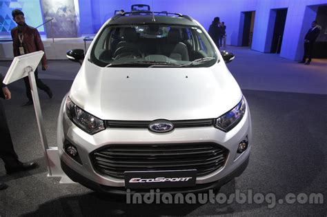 price of ford ecosport diesel in india ford ecosport price cut by 1 12 lakhs with immediate effect