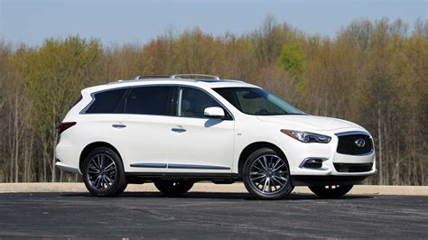 reviews of infiniti qx60 review 2016 infiniti qx60 motor1