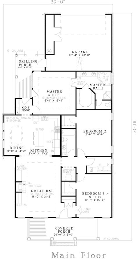 house plans and more 31 best muh dream home images on pinterest house plans and
