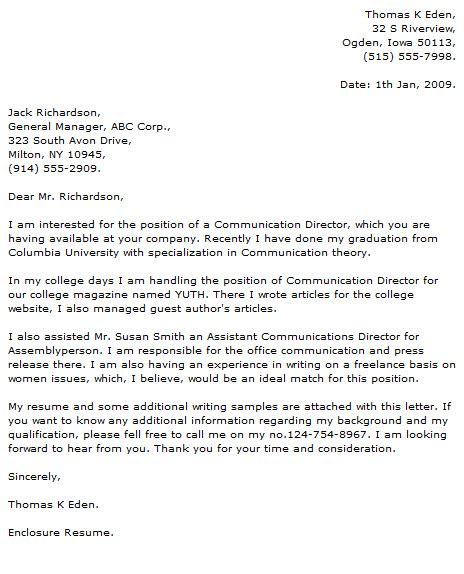 cover letter for new computer science graduate cover letter phd application computer science reportz482