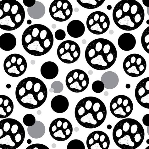 Roll Cat Motif 70 premium gift wrap wrapping paper roll pattern paw print