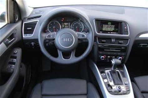 Audi Q5 Adac Test by Adac Auto Test Audi Q5 3 0 Tdi Quattro S Tronic