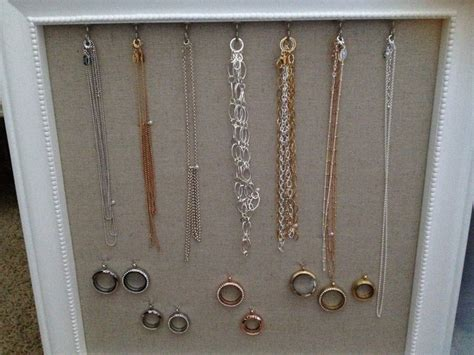 Origami Owl Jewelry Display - 13 best images about origami owl displays and craft shows