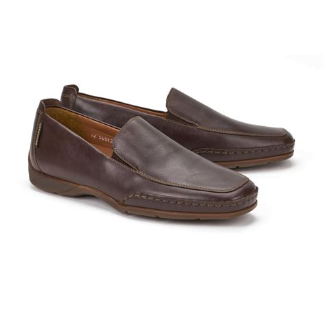 mephisto loafers mephisto mens edlef loafers