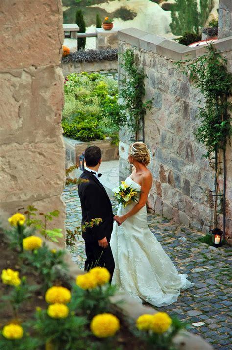 Wedding Planner in Cappadocia Turkey! 7/24 Time Wedding