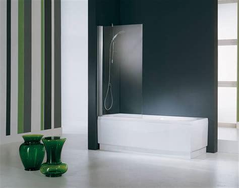 badkamer douche in bad een kleine badkamer groot laten lijken