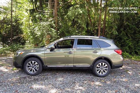outback subaru green 2017 outback exterior photographs