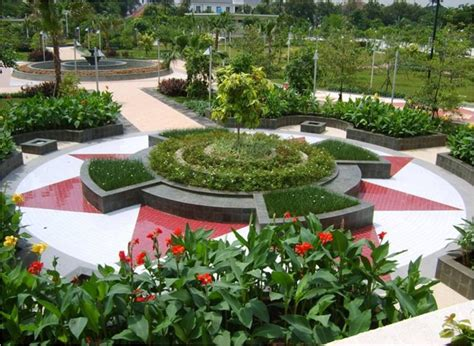 landscape design indonesia file taman menteng jpg wikimedia commons