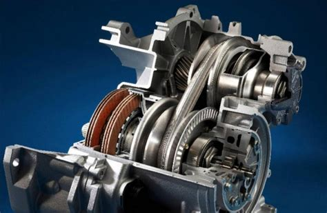 Rally Auto Transmission by Understanding 4 Common Car Transmission Systems