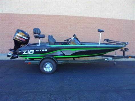 nitro bass boat seats for sale 2017 new nitro z18 bass boat for sale 29 595 detroit
