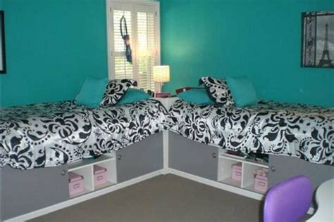 bedroom decor for teenage girls teen girl bedroom decor ideas thumbnail twin beds ample