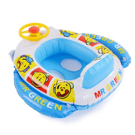 Ring Baby Care Seat baby care seat swim support ring swimming