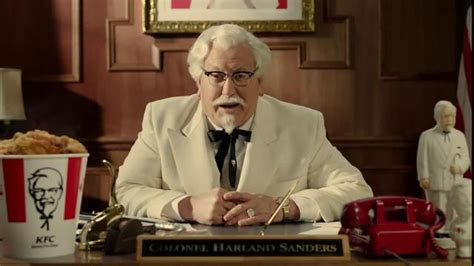 kfc commercial actress kfc tv commercial state of kentucky fried chicken
