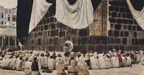 Sejarah Dakwah sejarah dakwah islam substansi dan strategi dakwah nabi