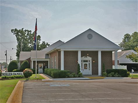 roller daniel funeral home searcy ar 501 268 3546