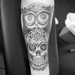 owl tattoo meaning gang chicano tattoos best tattoo ideas gallery
