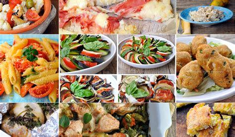 cosa cucino a pranzo oggi menu light per pranzo o cena ricette facili arte in cucina