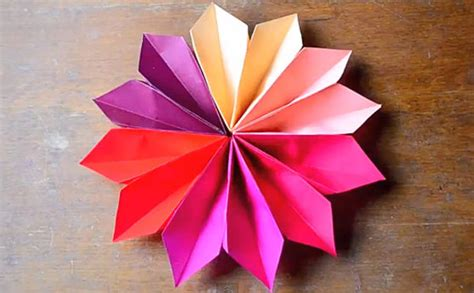 What Can You Make With Origami - 5 things you can do for this mother s day goodnet