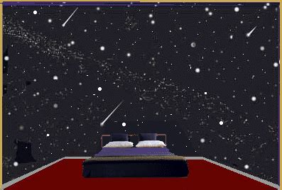 Starscape Ceiling by Starscapes Themes Choose Your Style