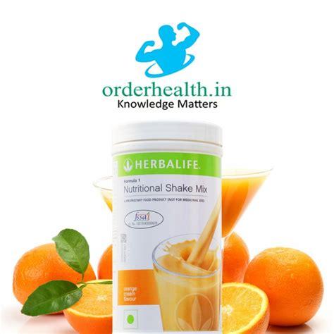 Herbalife F1 Shake herbalife formula 1 nutritional shake mix 500 g