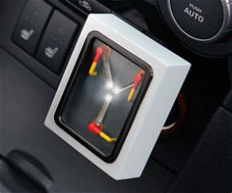 car capacitor charger melting cone doorstop