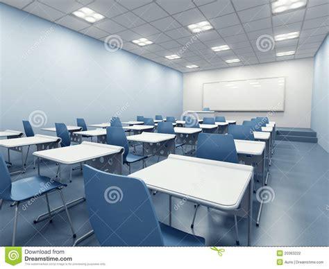 Photography Classroom Layout   modern classroom interior stock illustration image of