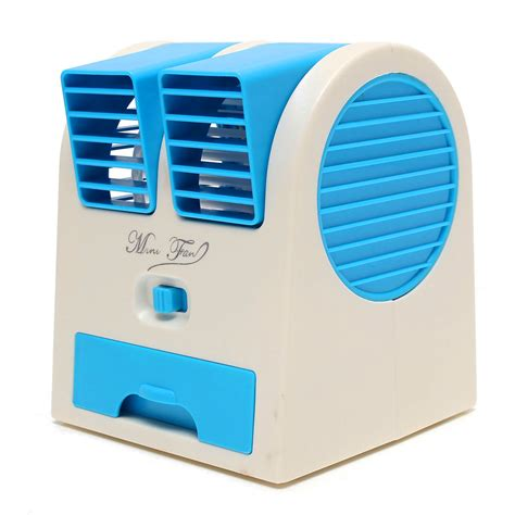 usb plug in fan mini summer small usb switch battery cold fan
