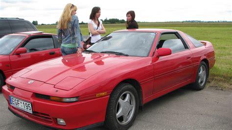 1992 Toyota Supra Turbo 1992 Toyota Supra Exterior Pictures Cargurus