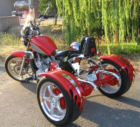 Dreirad Motorrad by Motorcycle Trikes A Picture Gallery Of Trikes