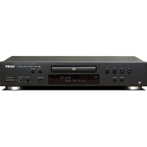Usb Player teac cd player with usb and ipod digital interface cd p650