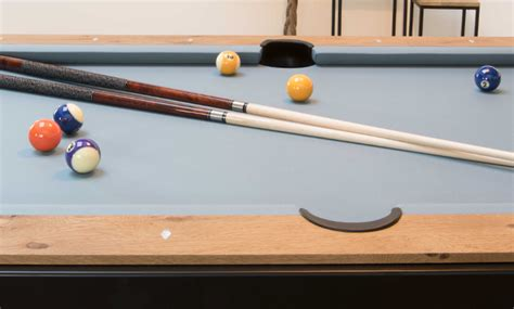used fusion pool table sale fusion vintage pool table available from ac cue rate