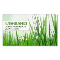 lawn care business card templates free downloads eco green business card templates on business