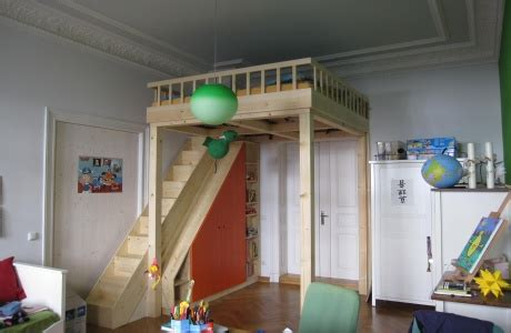 kinderzimmer hochbett hochbett im kinderzimmer dein tischler in leipzig dein