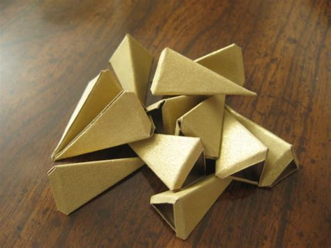 How To Make Paper Spike - how to make paper spike 28 images origami spike by